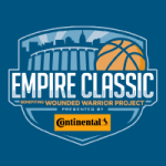 2K Empire Classic from Madison Square Garden