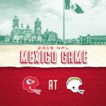Chiefs vs Chargers in Mexico City