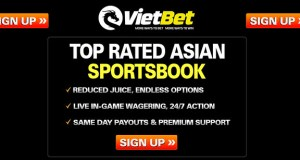 VietBet Asian Sportsbook