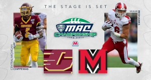 2019 MAC Title Game
