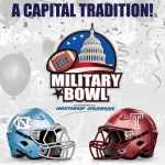 Military Bowl by Northrop Gunman
