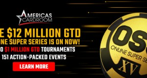 ACR's $6 Million Venom Tournament