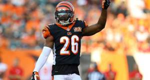 NFL Sportsbook Update – Josh Shaw Drops Appeal