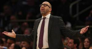 NBA Betting News – Knicks Fire Coach David Fizdale