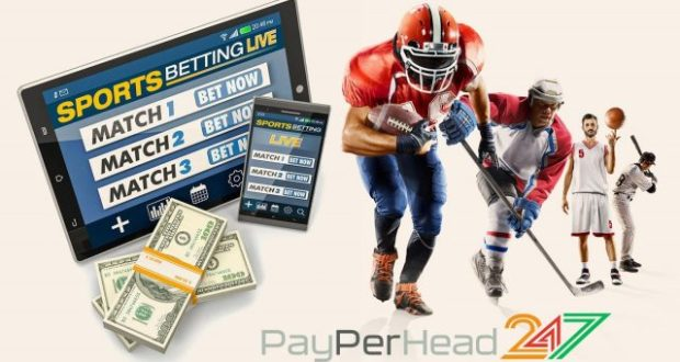 PayPerHead 247 Bookie Services offers cryptocurrency