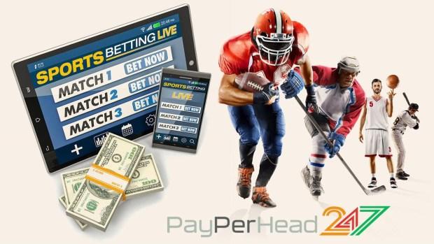 PayPerHead 247 American Betting Odds