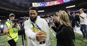 Football Pay Per Head News – Warrant Out for Browns Beckham Jr