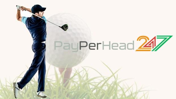 PayPerHead247 PGA Tour