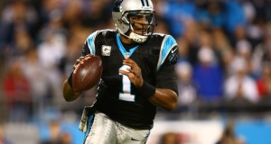 Cam Newton is a Free Agent