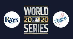 2020 Wolrd Series