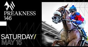 146th Preakness Stakes at Pimlico