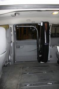 Dodge Caravan 2015