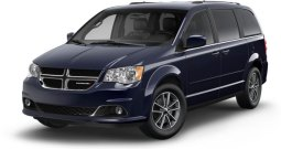 2014 Dodge Grand Caravan SE – Rear Entry