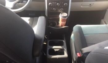 2010 Dodge Grand Caravan Rear Entry full