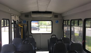 2010 Ford E350 Wheelchair  Van full