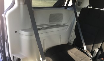 2016 Dodge Grand Caravan Side Entry Wheelchair Van full