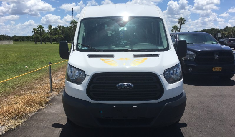 2017 Ford Transit Side Entry Wheelchair Van full
