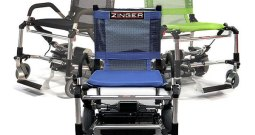ZINGER CHAIR – In Store Special: Open Box Demo Sale!