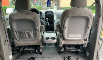 2008 Toyota Sienna Side Entry Wheelchair Van full