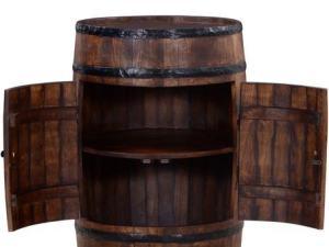 Barrel Shape Bar table