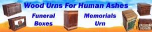 cremation urns manufacturer, online seller, urns online retailer, burla wood, memorial box for ashes