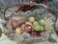 Fruit Basket Decoration Idea For Wedding ...