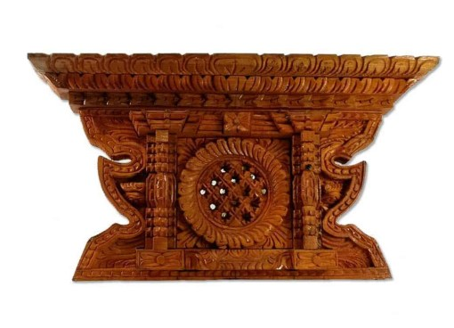 nepali wooden