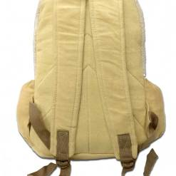 Himalayan Mini Hemp Backpack 2