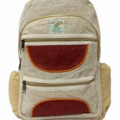 Himalayan Mini Hemp Backpack