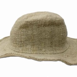 Floppy Hemp Sun Hat