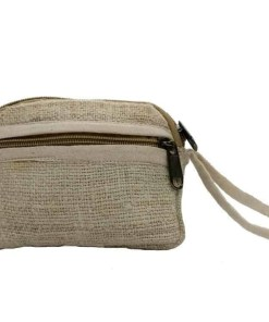 Pure Hemp Purse