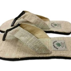 Hemp Sandal 2