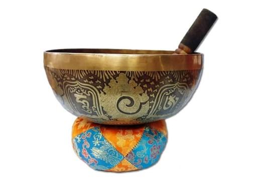 singing bowl nepal