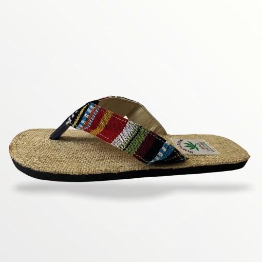 Hemp Sandal 1