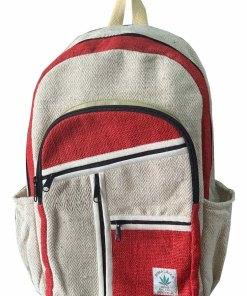 himalayan hemp backpack