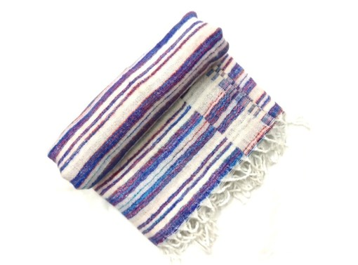 hand-loomed-yak-wool-blanket-white-color