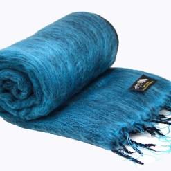 Himalayan Yak Wool Shawl Nepal