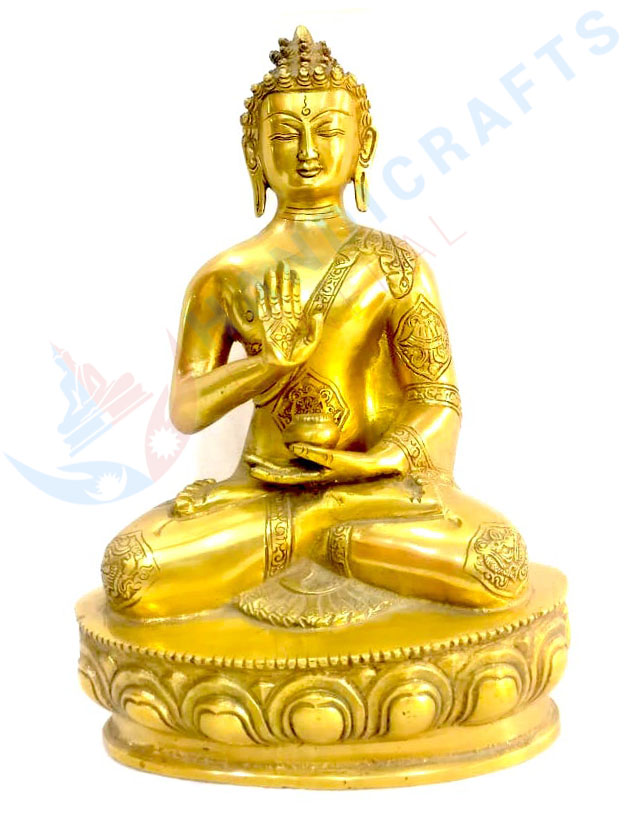 9 Most Popular Buddha Statues And Their Meaning 5