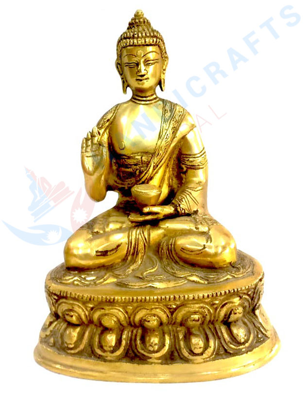 9 Most Popular Buddha Statues And Their Meaning 6