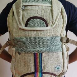 adventure hemp bag