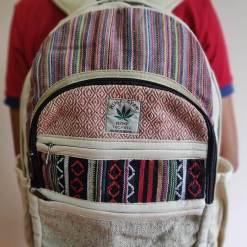 Casual Hemp Bag 2