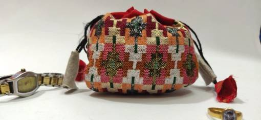 jewelry pouch bag