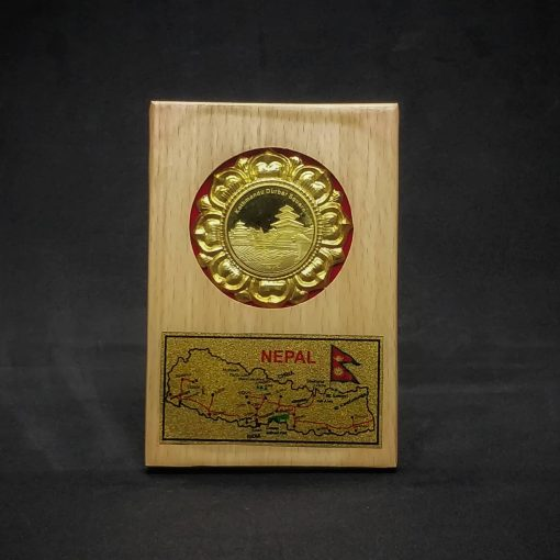 souvenir from nepal