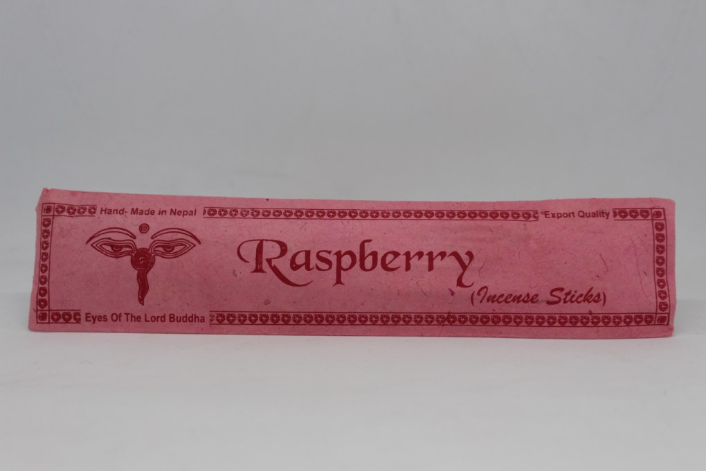 Green Tara Incense Sticks 9