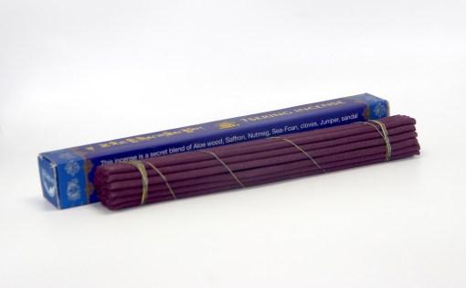 Tsering Incense 1