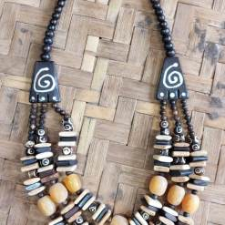 african beads neckalce