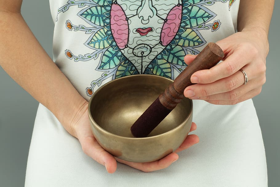 singing bowl for beginners
