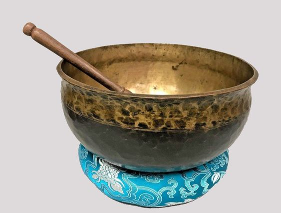 9 Types of Tibetan Singing Bowl and Their Unique Features 3