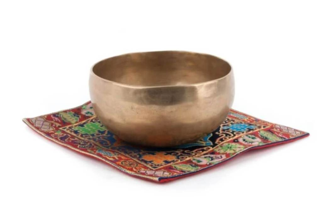 10 Types of Singing Bowl Cushion You Should Know 6