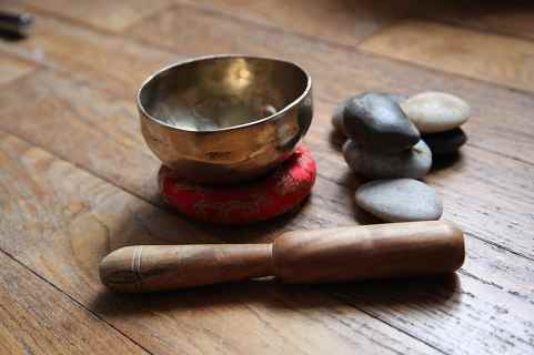 Top 20 List of Buddhist Ritual Items 2